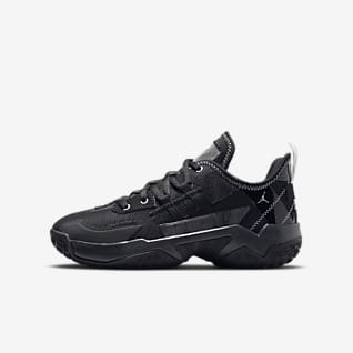 Jordan One Take II Older Kids' Basketball Shoe