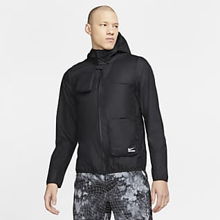 Nike NSRL Мужская куртка-трансформер
