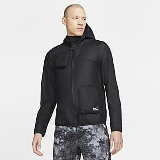 Nike NSRL Męska kurtka o podwójnej funkcjonalności