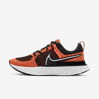 Nike React Infinity Run Flyknit 2 Løbesko til kvinder