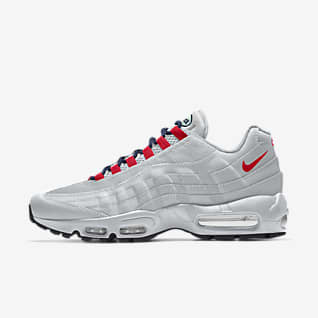 Nike Air Max 95 By You Chaussure personnalisable