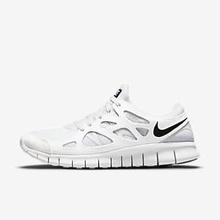 Nike Free Run 2 Sabatilles - Home