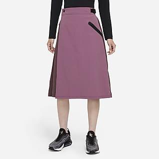 Nike Sportswear Tech Pack 女子裙