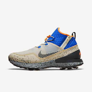 Nike Air Zoom Infinity Tour Shield Golf Shoes