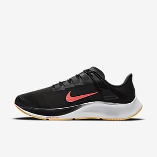 Nike Air Zoom Pegasus 37 FlyEase Erkek Koşu Ayakkabısı