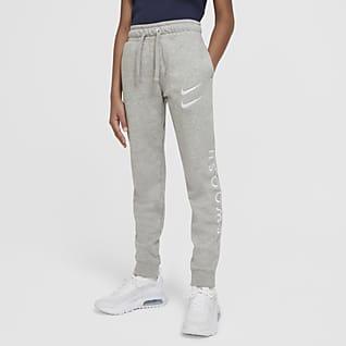 Nike Sportswear Swoosh Genç Çocuk (Erkek) Eşofman Altı