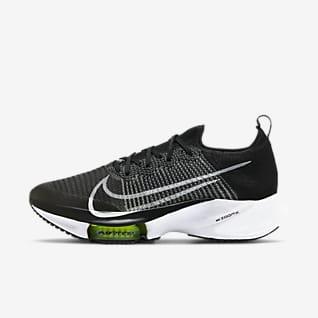 Nike Air Zoom Tempo NEXT% รองเท้าวิ่งผู้ชาย