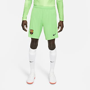 FC Barcelona 2021/22 Stadium Gardien de but Short de football pour Homme