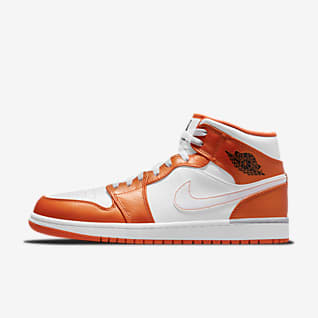 Jordan Orange Shoes. Nike.com