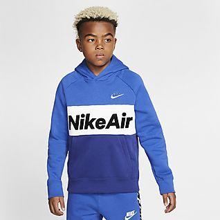 Bambino Felpe & maglie. Nike IT