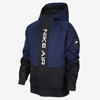 Nike Air 大童(男孩)梭织夹克