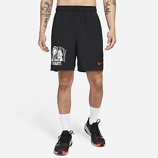 Nike Dri-FIT Men's Woven Graphic Training Shorts