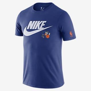 New York Knicks Year Zero Men's Nike NBA T-Shirt