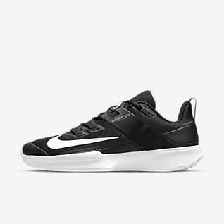 NikeCourt Vapor Lite Sert Kort Erkek Tenis Ayakkabısı