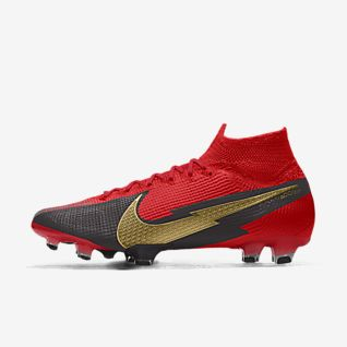 Nike Mercurial Superfly 7 Elite By You Chaussure de football à crampons personnalisable