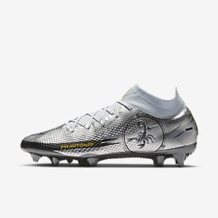 Nike Phantom Scorpion Elite Dynamic Fit FG Chuteiras de futebol para terreno firme