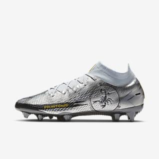 Nike Phantom Scorpion Elite Dynamic Fit FG Scarpa da calcio per terreni duri