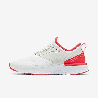 Nike Odyssey React 2 Shield 女子跑步鞋