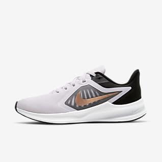 Nike Downshifter 10 รองเท้าวิ่งผู้หญิง