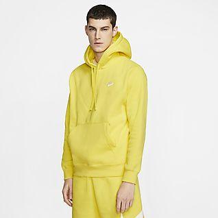 retro calidad real diversos estilos Hombre Sudaderas con y sin capucha. Nike ES