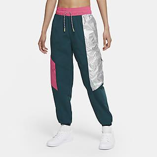 Jordan Winter Utility Női nadrág