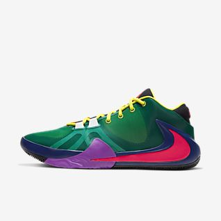 Nike Zoom Freak 1 By You personalisierbarer Basketballschuh