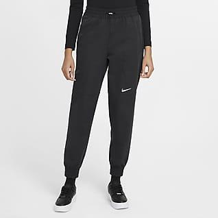 Nike Sportswear Swoosh Vevd damebukse