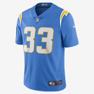 NFL Los Angeles Chargers Vapor Untouchable (Derwin James Jr.) Men's Limited Football Jersey