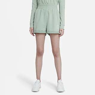 Nike Sportswear Femme Shorts - Donna