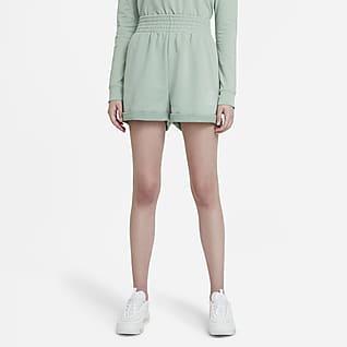 Nike Sportswear Femme Damesshorts