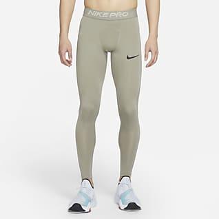 Nike Pro Mallas para hombre