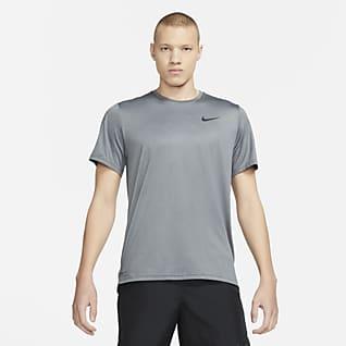 Nike Pro Dri-FIT Kortermet overdel til herre
