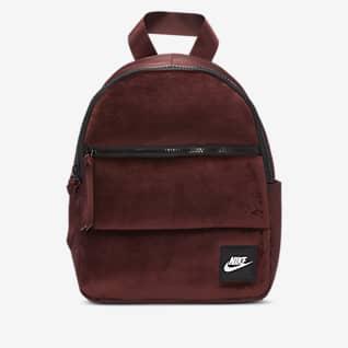Nike Sportswear Essentials Motxilla petita amb protecció contra el mal temps