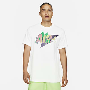 Jordan Jumpman Air Men's Short-Sleeve Graphic T-Shirt