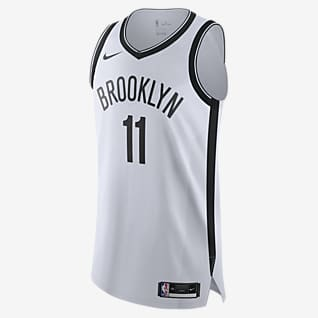 Kyrie Irving Nets Association Edition 2020 Nike NBA Authentic Jersey