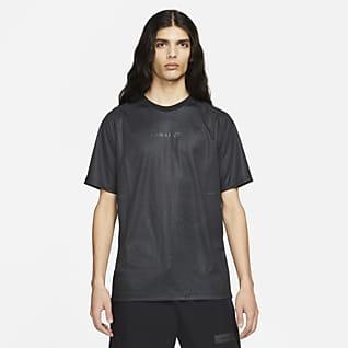 Nike Air Max Kortärmad tröja för män