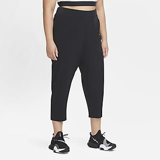 Nike Bliss Victory Women's 7/8 Training Pants (Plus Size)