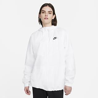 Nike Sportswear Repel Windrunner Женская куртка