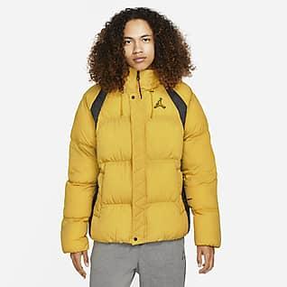 Jordan Essentials Férfi pufi kabát