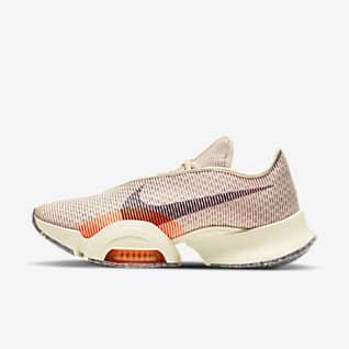 Nike Air Zoom SuperRep 2 Next Nature รองเท้าผู้ชายสำหรับคลาส HIIT