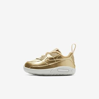 Nike Max 90 Bota para bebé
