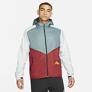 Nike Windrunner Men's Trail Running Jacket
