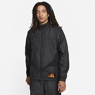Jordan 23 Engineered Track jacket - Uomo