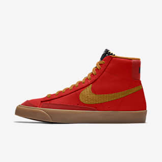 Nike Blazer Mid '77 Vintage By You Custom Shoe