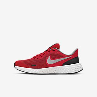 Nike Revolution 5 Calzado de running para niños talla grande