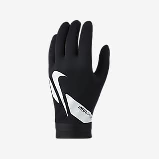 Nike HyperWarm Academy Soccer Gloves