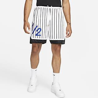 Nike Lil' Penny Hochwertige Basketballshorts für Herren