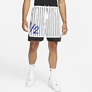 Nike Lil' Penny Shorts da basket Premium - Uomo
