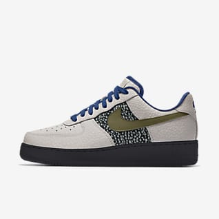 Nike Air Force 1 Low Unlocked By You Zapatillas personalizables