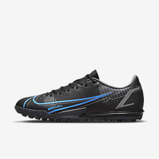 Nike Mercurial Vapor 14 Academy TF 人工短草草皮足球鞋